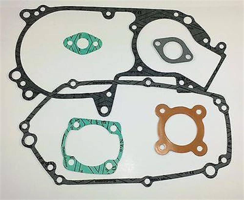 Tomos A 55 Complete Gasket Set Streetmate R A55 Revival TS A-55 Moped 50cc