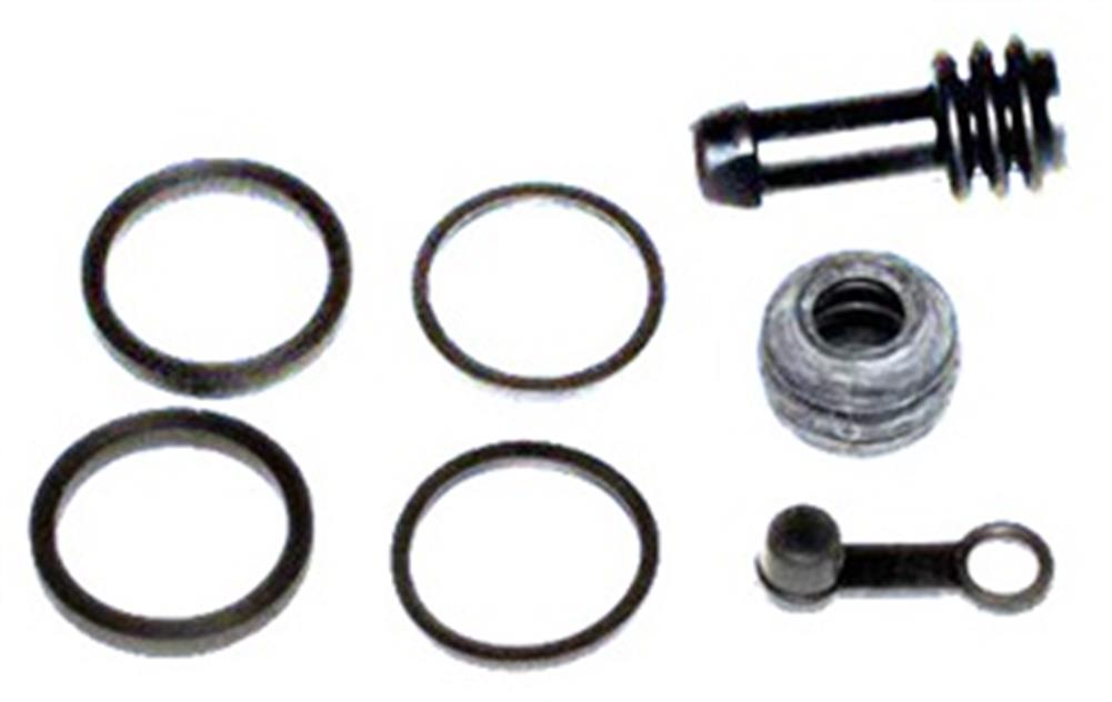 Rear Brake Caliper Repair Kit Kawasaki ATV KFX KVF 650 700 KFX650 KVF700