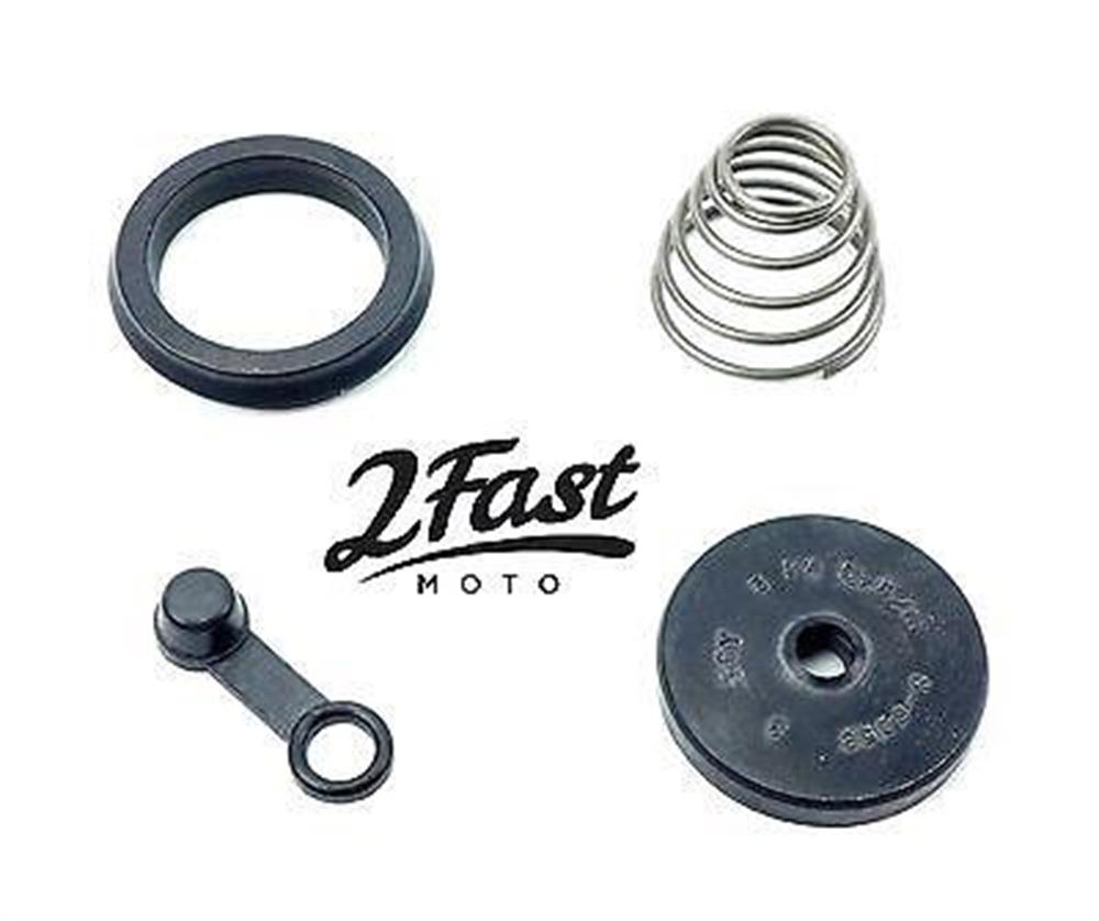 Genuine OEM Ford O Ring Seal Kit Fuel Injection 3C3Z-9229-B Motorcraft CM-5416