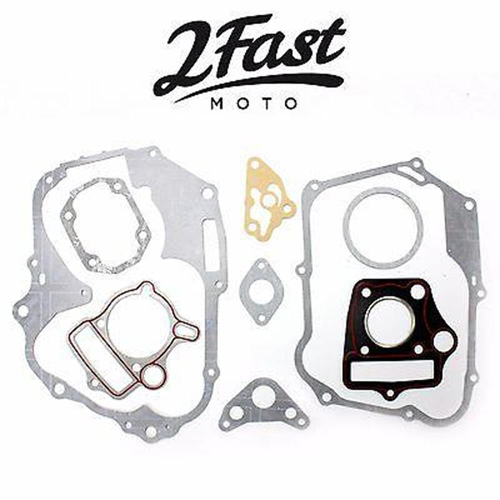 Honda 50cc COMPLETE Econo GASKET SET KIT Z50 Mini Trail 50 Monkey Bike