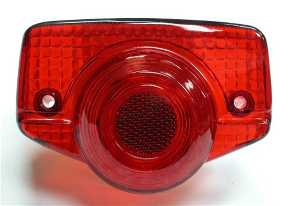 Vintage Taillight Tail Brake Light Replacement 6V 6 Volt C70M CB100 CT90 S90 NEW