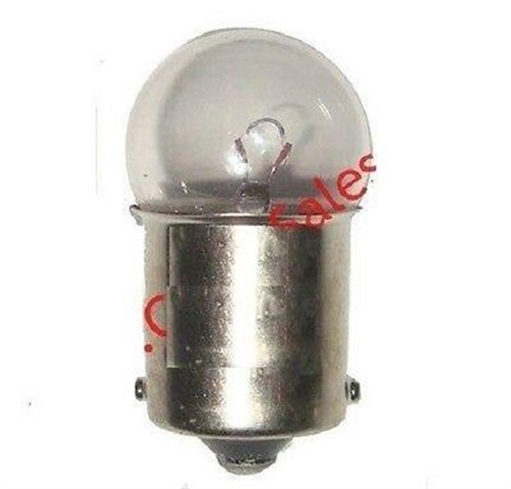 Moped Bulb Taillight Tail Brake Light 6 Volt 6V 5 Watt 5W Franco Morini