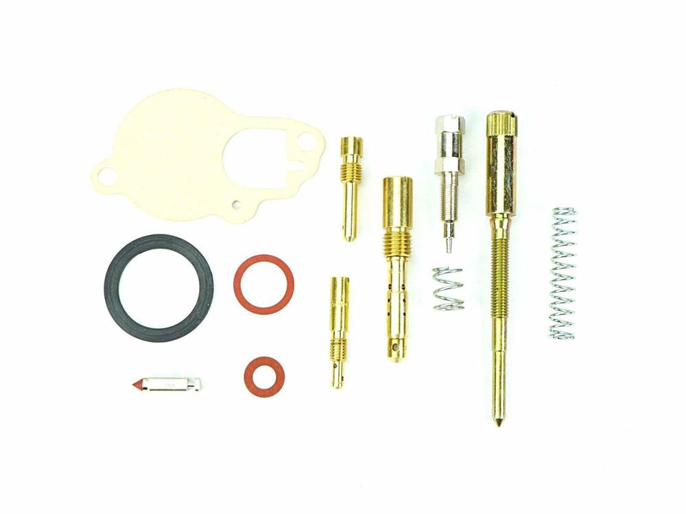 Vespa Dellorto Style SI Carb Carburetor Repair Kit Super Sprint P200 LML Stella