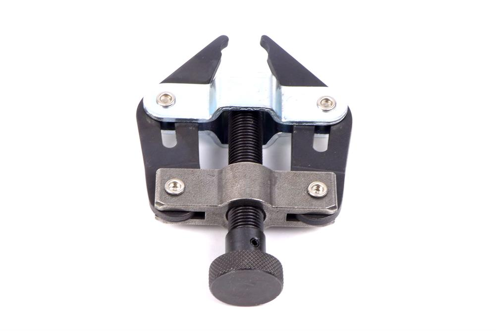 Motorcycle Chain Puller Clamp Tool  428 520 525 528 530 Third Hand Relink 24mm