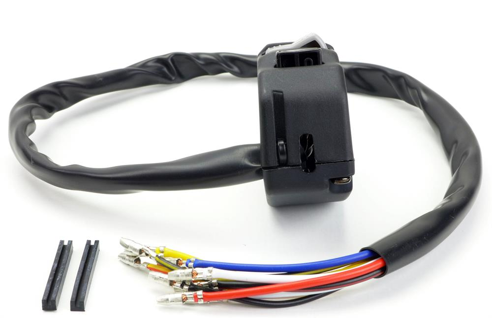 Motorcycle Handlebar Right Side Switch 7/8\
