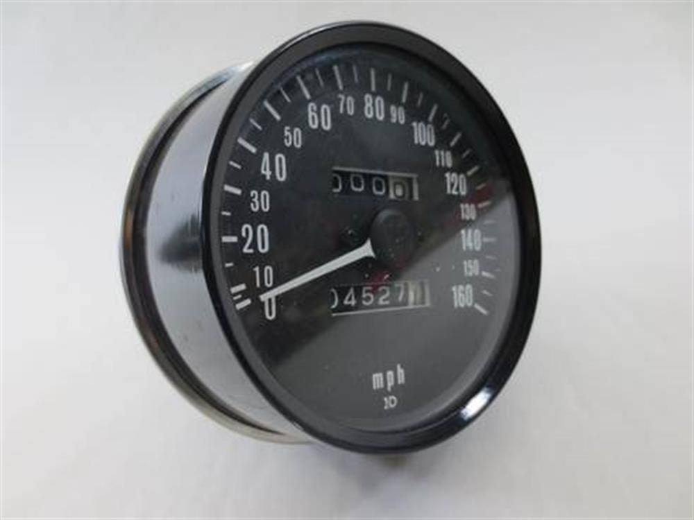 Kawasaki Speedometer Assembly 0-160 MPH Z1 KZ900 KZ1000 KZ650 KZ750 Replacement
