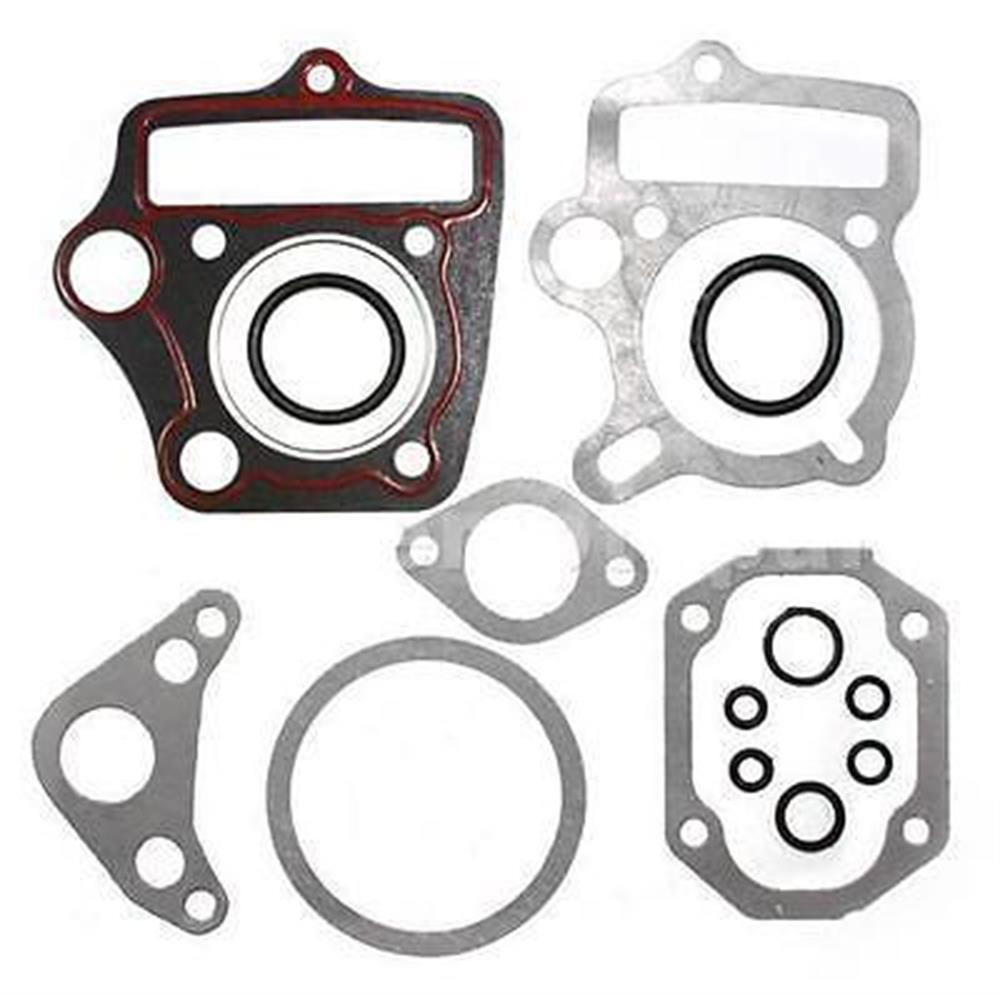 Honda 70-90cc Top End Gasket Set Kit C70 CL70 CT70 SL70 XL70 70cc 90cc 70 90