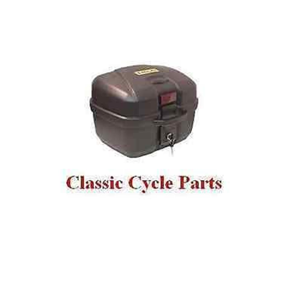 Travel Trunk Luggage Box Suzuki Boulevard C50 C90 S40 S50 S83 M50 M109R NEW