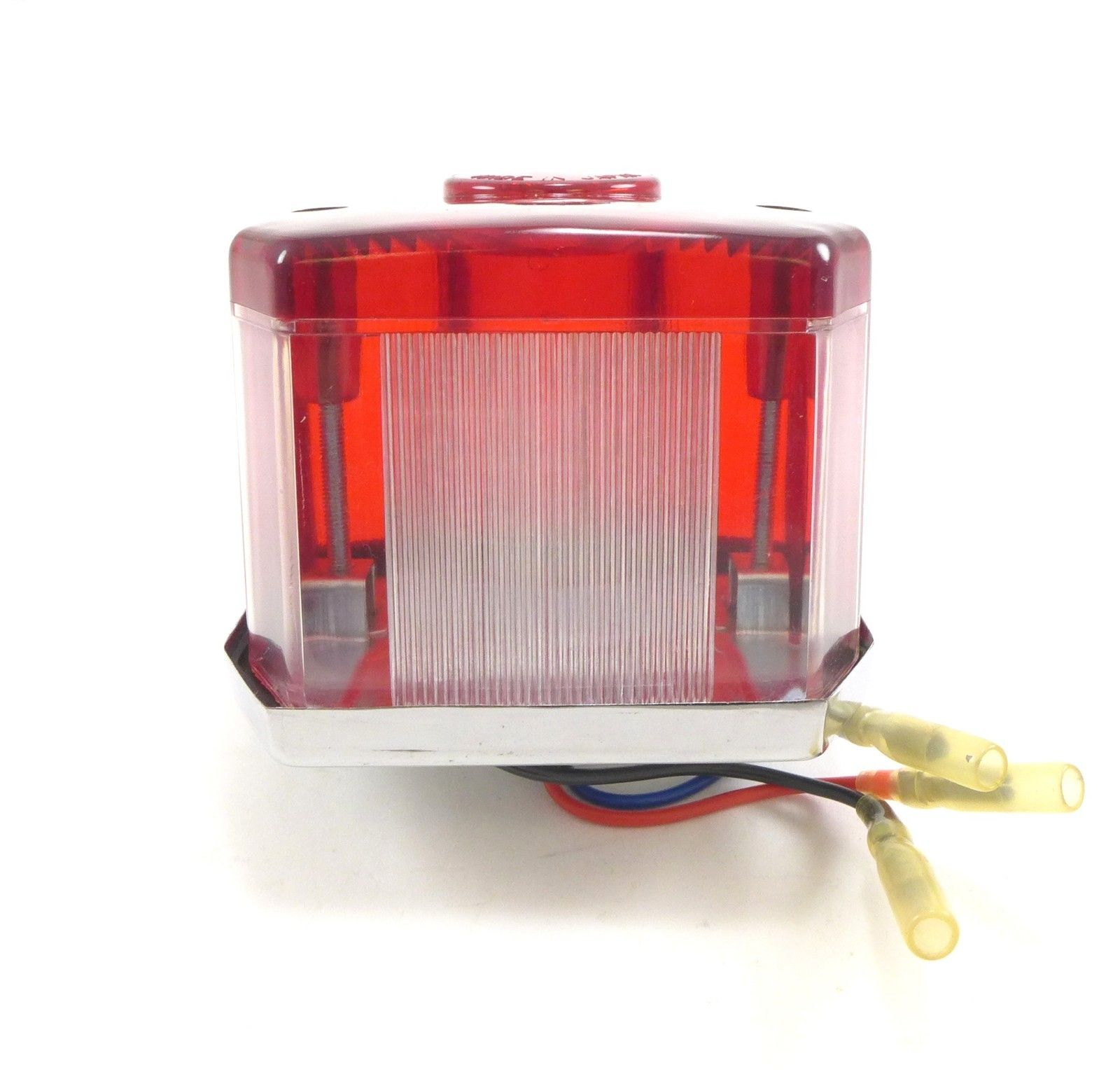 Yamaha Taillight 12 Volt At1 Ct1 Dt1 Rt1 Ds6  U0026 More