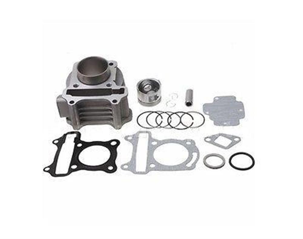 Big Bore 80cc GY6 Cylinder Piston Kit 139qmb Scooter CF-Moto CF Moto Kymco Eton
