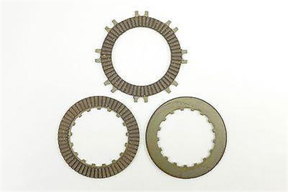 Honda Clutch Friction Plate Disc Set XR50 XR70 XR50R XR70R XR