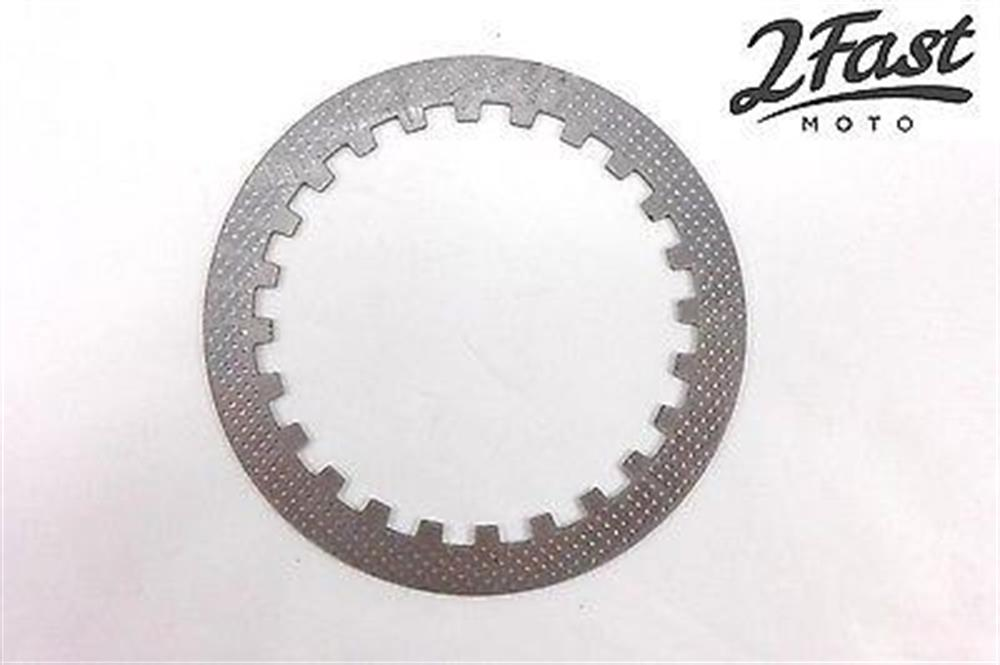 2FastMoto Steel Clutch Plate Honda ATV ATC TRX 125 185 200 250 Big Red FourTrax