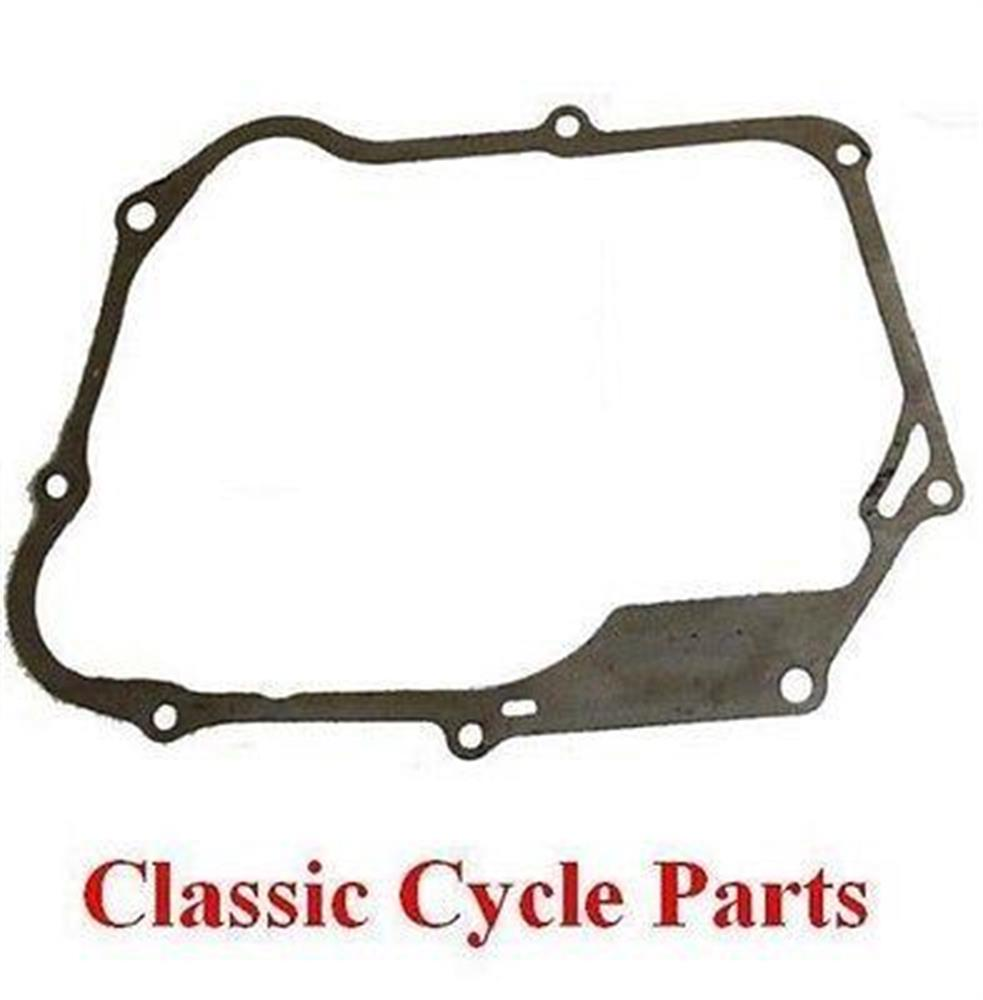 Miraculous Honda Right Crankcase Clutch Cover Gasket Crf50F Crf70F Crf50 Crf70 Creativecarmelina Interior Chair Design Creativecarmelinacom