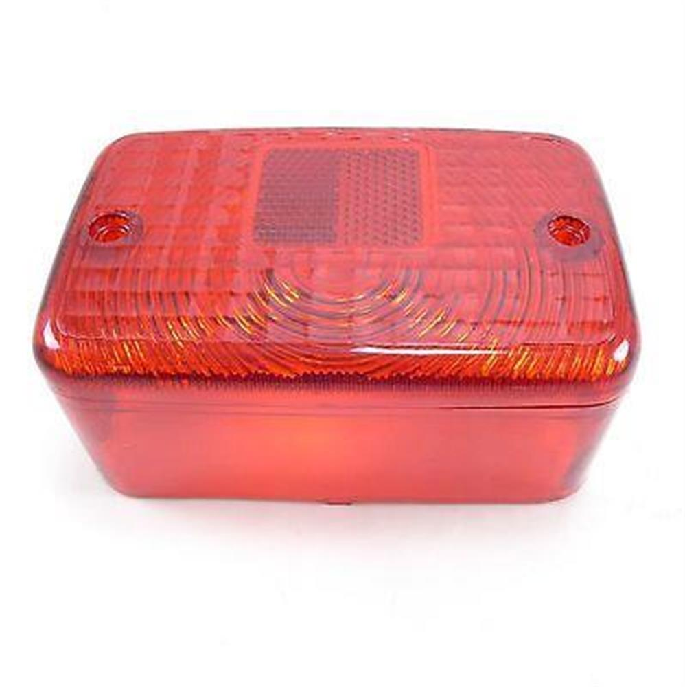 Yamaha Taillight LENS Taillamp Tail Light Brake Lamp YFB250 YFB250FW YFB 250 NEW