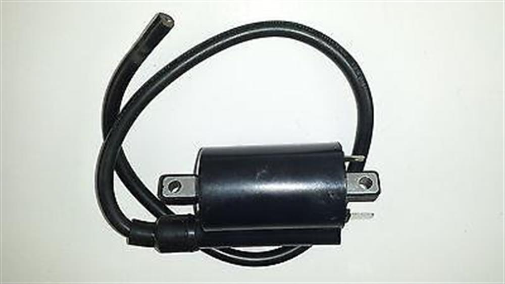 Suzuki Ignition Coil 12 Volt Single Output FITS Triples and other  Motorcycles
