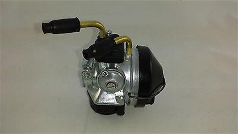NEW Dellorto Style SHA 15:15 15mm Carb Carburetor Tomos A35 Sprint Targa TT