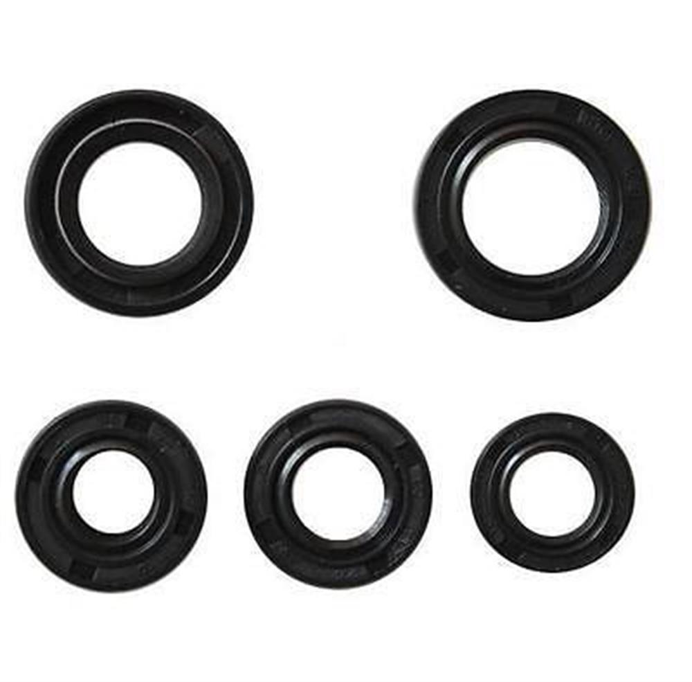 Honda Oil Seal Kit 50-125cc 5 Seals Z50 Z50A Z50R Mini Trail 50 Minitrail