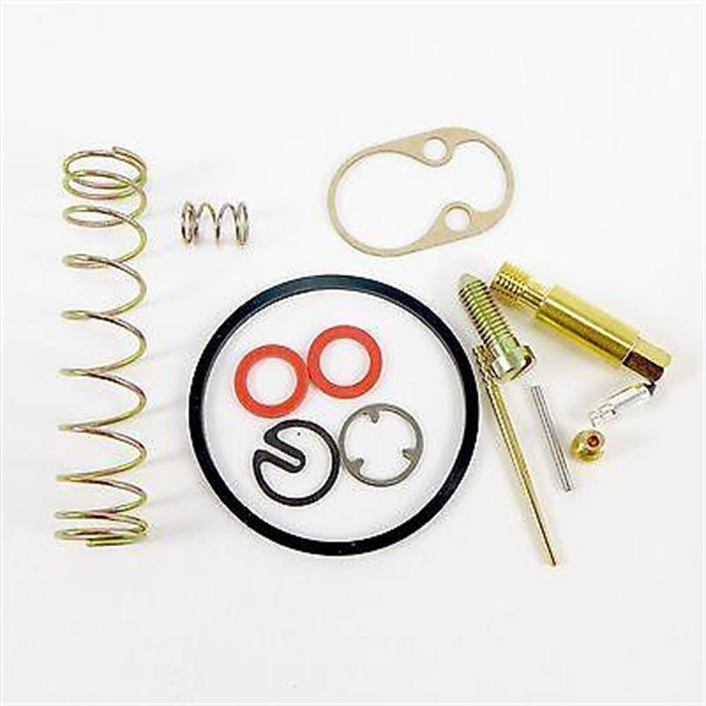 Bing Carb Rebuild Kit 12mm Stock Carburetor Puch Cobra Magnum MK MKII Murray