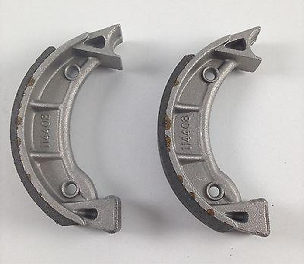 Tomos Brake Shoes Pads 90 x 18 Moped Scooter FITS A3 SL GM SP for Spoked Wheels