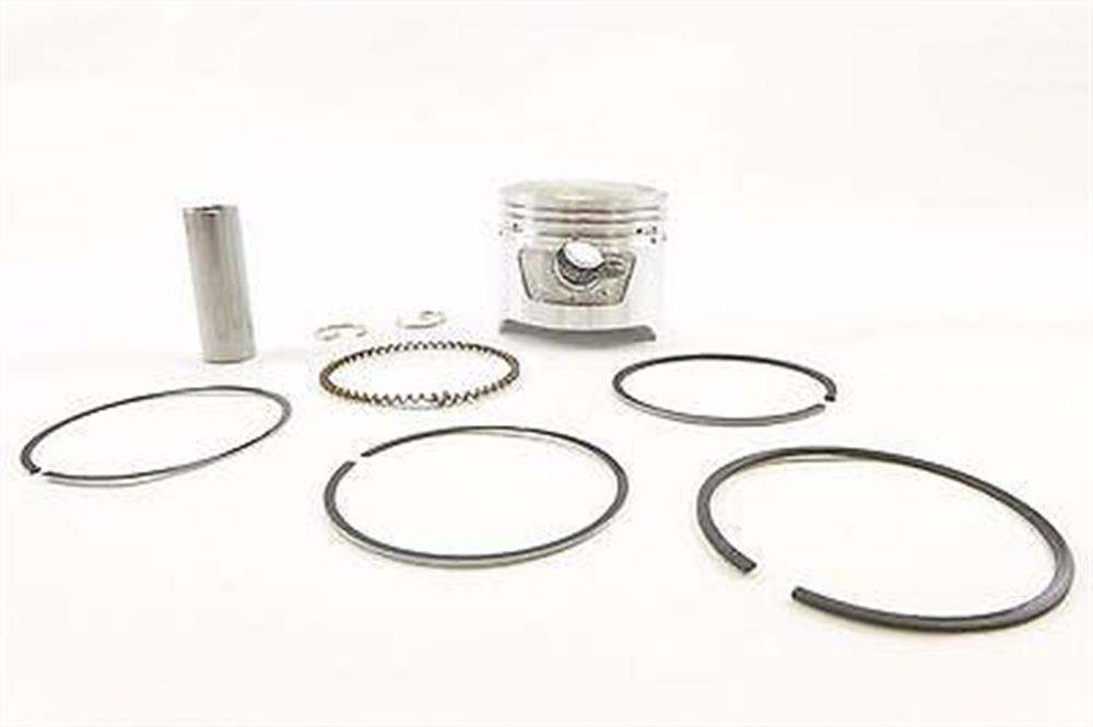 Honda 70cc Piston Kit ATC70 TRX70 XL70 XR70 CRF70F STD