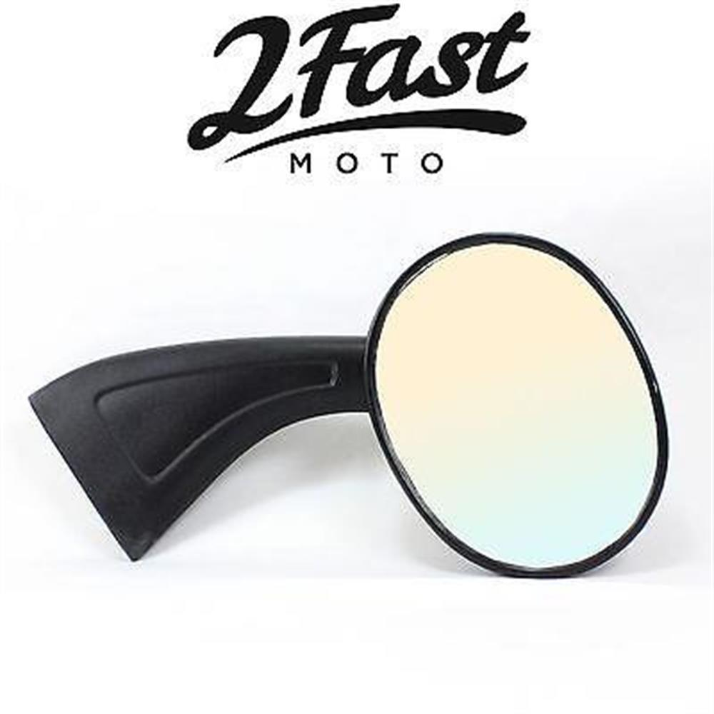 Katana Replacement Mirror Right Hand Side GSX750F GSX600F 88-97 Suzuki