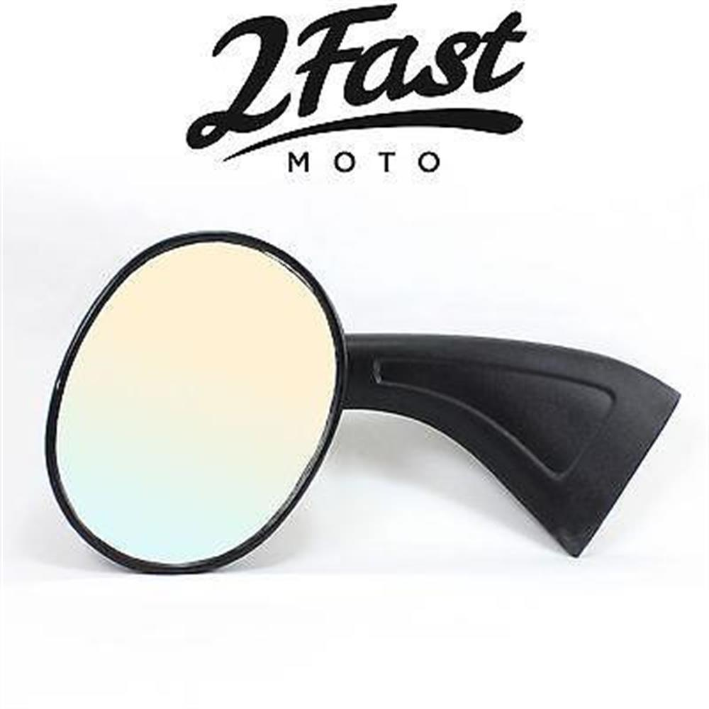 Katana Replacement MirrorLeft Hand Side GSX750F GSX600F 88-97 Suzuki