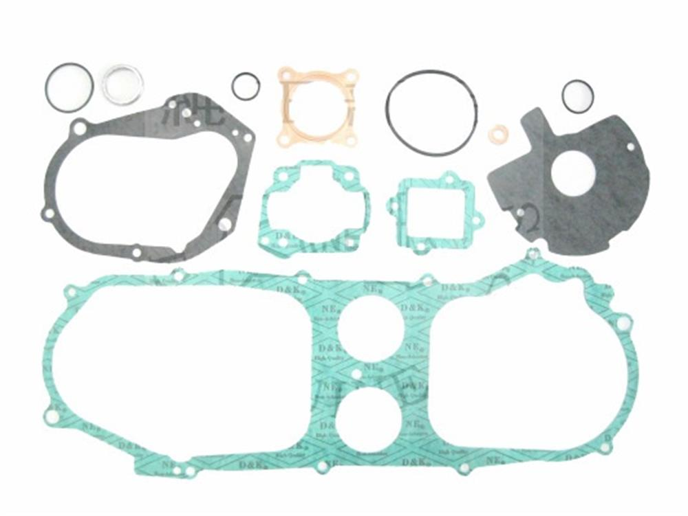 2FastMoto Complete Gasket Set Engine Rebuild Scooter Yamaha Zuma YW 50