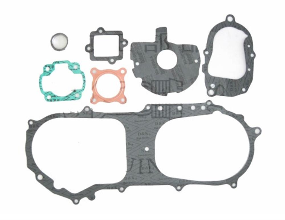 2FastMoto Complete Gasket Set Engine Rebuild Scooter Yamaha Jog 50 CY50 CY-50 CY