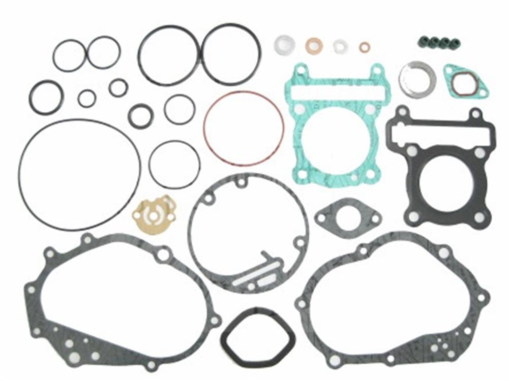 2FastMoto Complete Gasket Set Engine Rebuild Scooter Zuma YW BWS 125 Yamaha