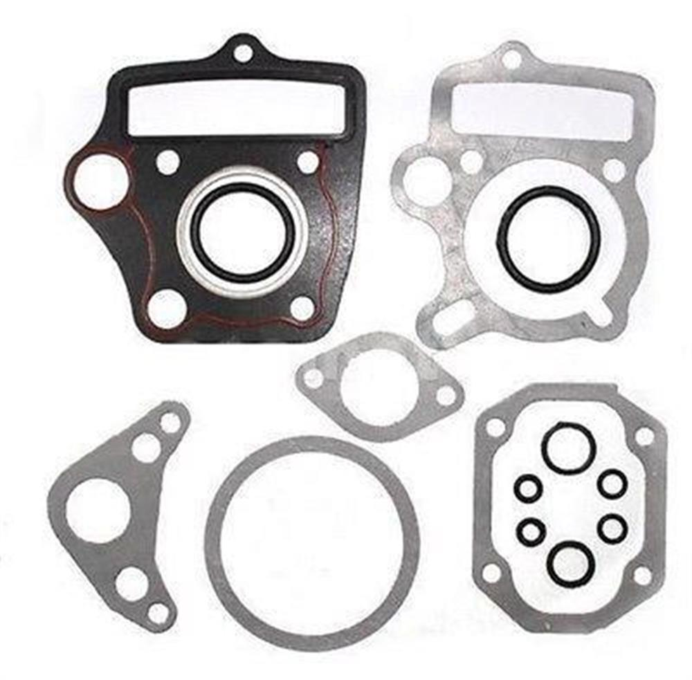 Honda 50cc Top End GASKET SET KIT CRF50 CRF50F XR50 XR50R
