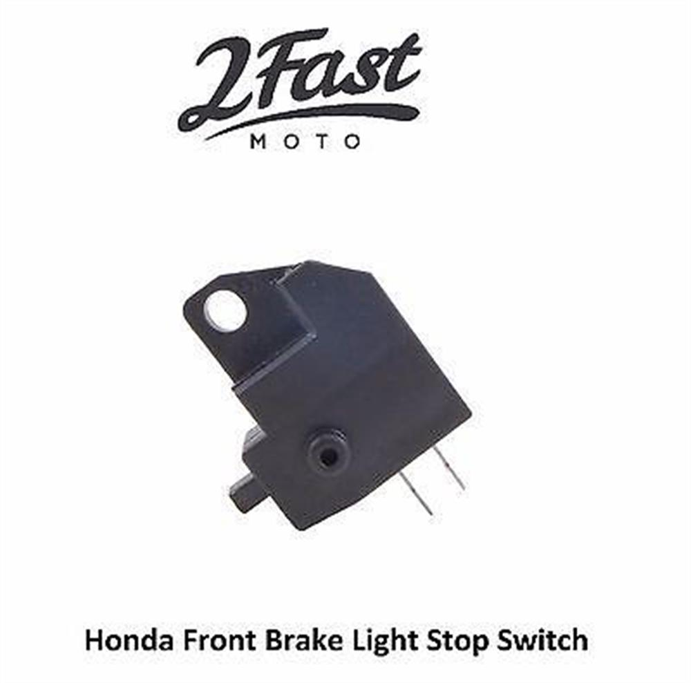 Honda Front Brake Light Stop Switch CBR900 CBR900RR CBR918RR CBR929RR CBR954RR