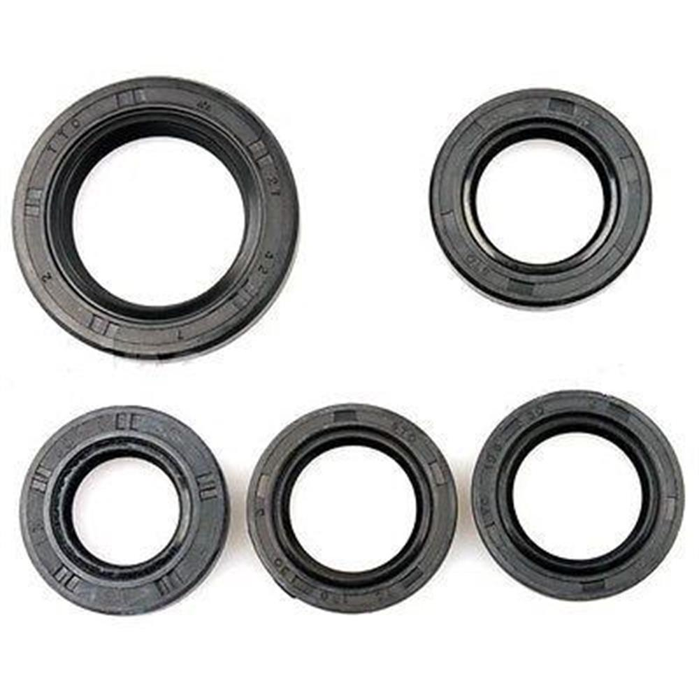 50cc GY6 139qmb Scooter Complete Oil Seal Kit Baja Freedom Honda and More