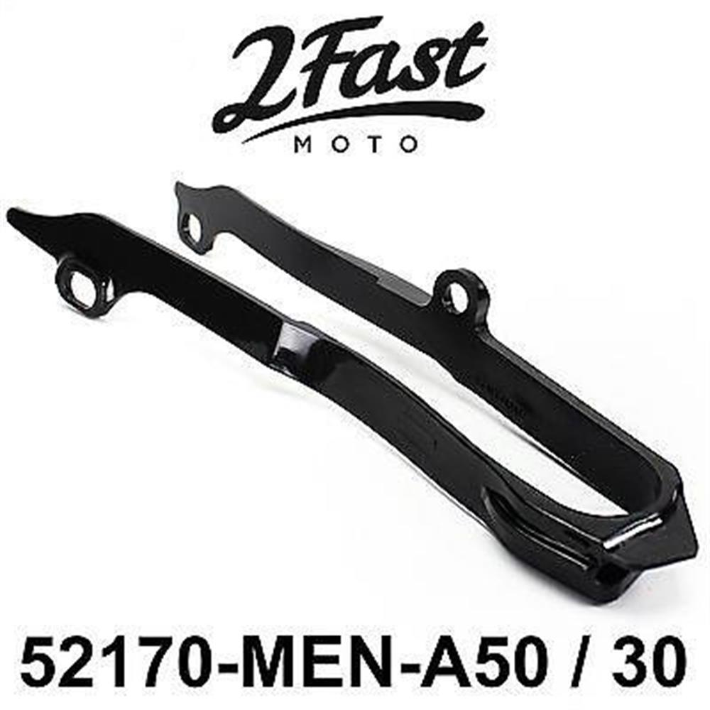 Honda Chain Slider Rubber Swing Arm CRF205R CRF450R 52170-MEN-A30 52170-MEN-A50
