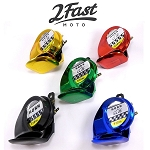 2FastMoto 12 Volt Horn (Assorted Colors)