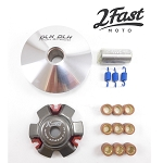150cc GY-6 High Performance Variator Kit