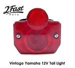 Yamaha Taillight 12 Volt AT1 CT1 DT1 RT1 DS6 & More