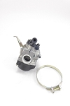 Genuine Dellorto Carburetor SHA 14:12 Minarelli Morini Moped Carb