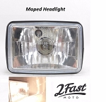 Tomos Headlight Assembly A55 A-55 Sprint ST Targa LX