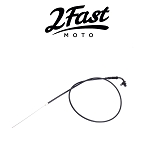 2FastMoto Tomos Inner Speedometer Cable Targa LX Sprint Fits A3 A35 NEW Cev Speedo