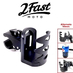 Universal Handlebar Mounted Cup Drink Holder