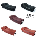 2FastMoto Hump Style Cafe Racer Seat