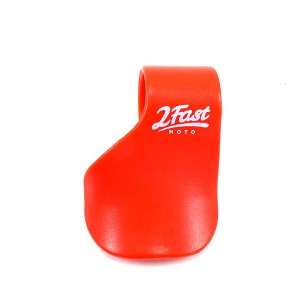 2FastMoto Red Motorcycle Throttle Assist