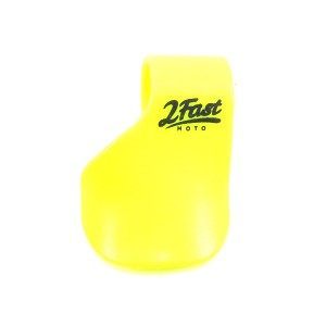 2FastMoto Yellow Motorcycle Throttle Assist