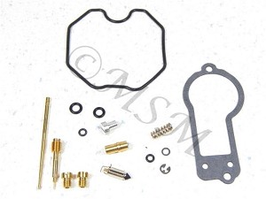 2Fastmoto Carb Carburetor Rebuild Repair Kit Honda XL250 XL250S XL 250 250S