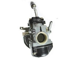 NEW Cimattii Dellorto Style SHA 14:12P Carb Carburetor City Town Bike Moped NEW