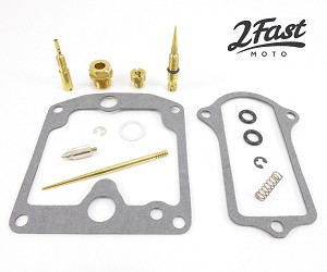 Kawasaki KZ1000B/KZ1000 Carburetor Rebuild/Repair Kit