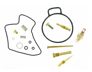 Honda Carburetor Rebuild Repair Kit GL1500 Interstate Aspencade 92-94 2FastMoto