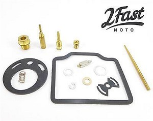 Honda Carburetor Rebuild Carb Repair Kit Jets CB750K CB750 CB 750 750K Four NEW