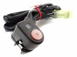KILL SWITCH 35130-MEN-A31 Honda CRF250 CRF450 Dirtbike MX Moto Offroad OEM