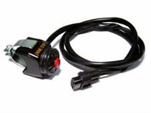 Engine Kill Switch Kawasaki KX KLX Dirtbike Moto MX OEM Offroad Enduro 2FastMoto